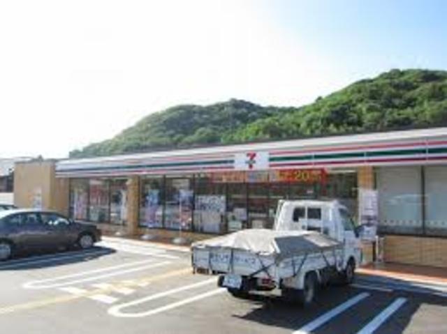 セブンイレブン神戸須磨白川店