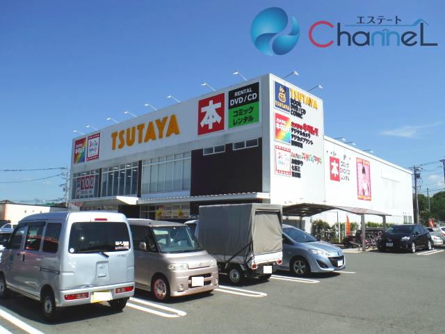 TSUTAYA合川店