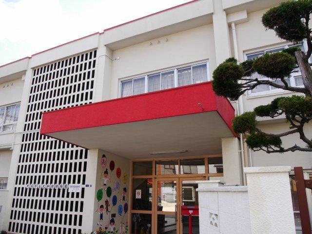 大阪市立大和田幼稚園