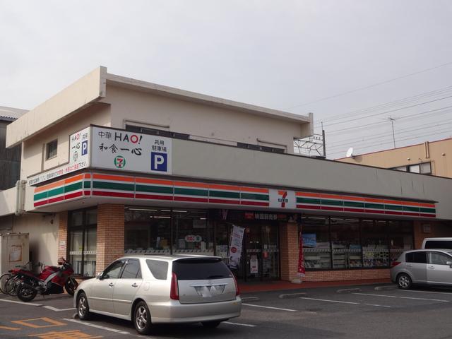 セブンイレブン浦安鉄鋼通り店