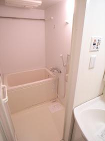 浴室乾燥機付きの女性が喜ぶお風呂♪