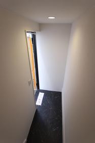 Grapadora池上 a-02号室