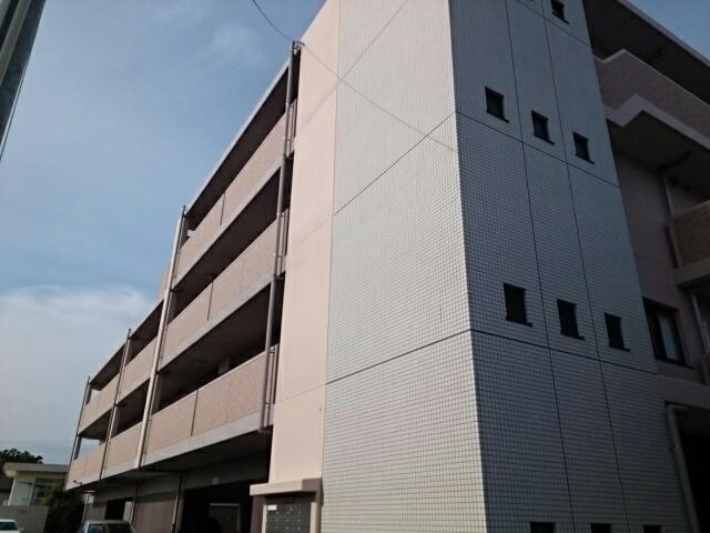 神戸市西区伊川谷町 有瀬の賃貸マンション