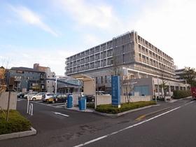 谷津保険病院