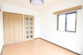 ヴィラ・セレステ 507号室