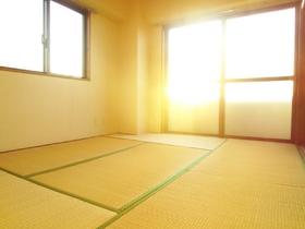 日当たりの良い温かみのある和室♪