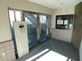 エクセレント多摩川 302号室