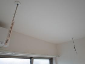 3階は室内物干し限定です