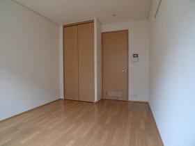 クレール 203号室