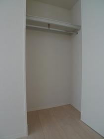 ベルジェ南千束 101号室