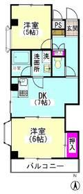エコー・ワイ・エス 401号室