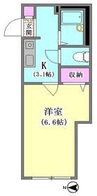 Sha-Maison DIAS・S 201号室