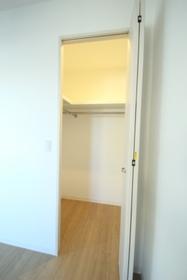 CHARMANT GRANDIR 301号室