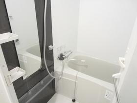 浴室乾燥付バスです