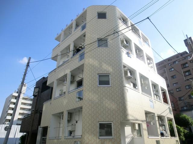 築浅♪タイル貼りデザイナーズマンション☆