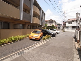 ☆駐車場スペース☆
