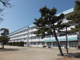 船橋市立湊町小学校
