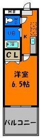 人気バス・トイレ別タイプ☆設備も充実ですよ♪