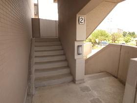 非常階段はココ!