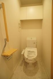 シャーメゾン鵜の木 203号室