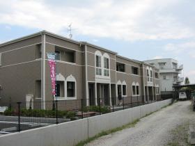 アパート/高知県高知市薊野東町 Image