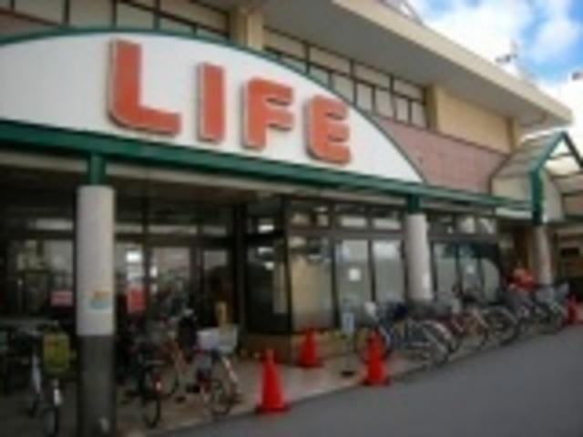 ライフ 塚本店