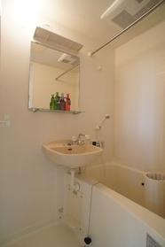 メゾン洗足池 403号室