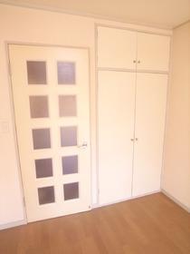 室内のドアもオシャレです!