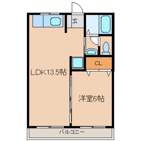 LDK13.5 洋6