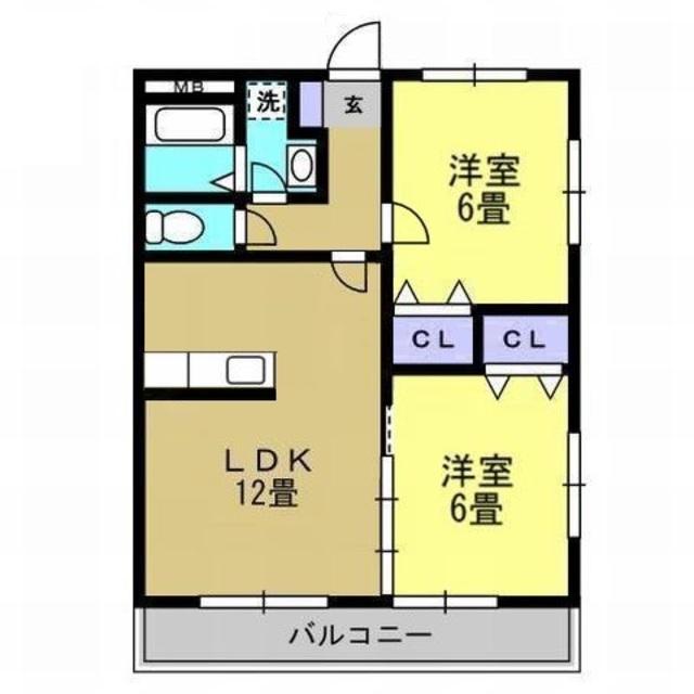 LDK12 洋6 洋6