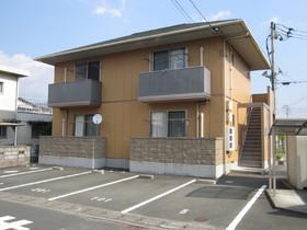 アパート/愛媛県大洲市東大洲113ー1 Image