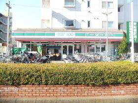 ローソンストア100東船橋駅北口店