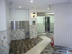 ヴィラ・オーキッド�U 303号室