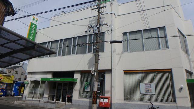 北おおさか信用金庫三津屋支店