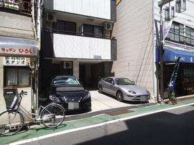 2台分の駐車場があります!