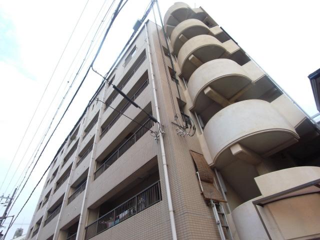 神戸市兵庫区上沢通3丁目の賃貸マンション