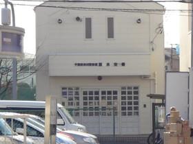 千葉県市川警察署 原木交番