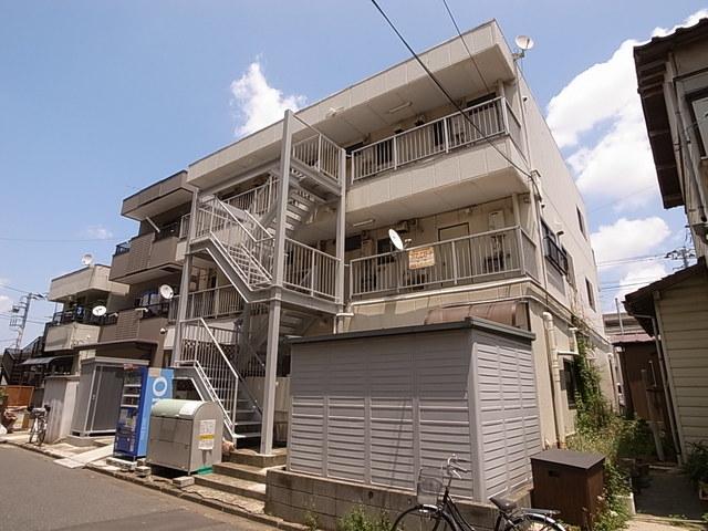前原駅から徒歩4分の好立地!!