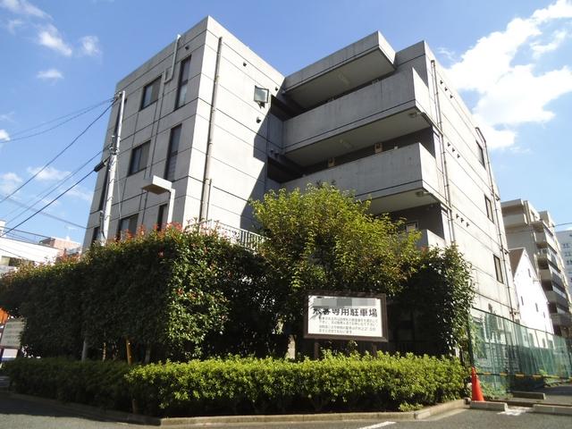 コンクリート造のマンションです!