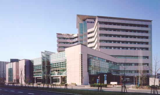 東大阪市立総合病院