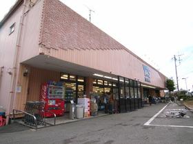 ワイズマートディスカ飯山満店