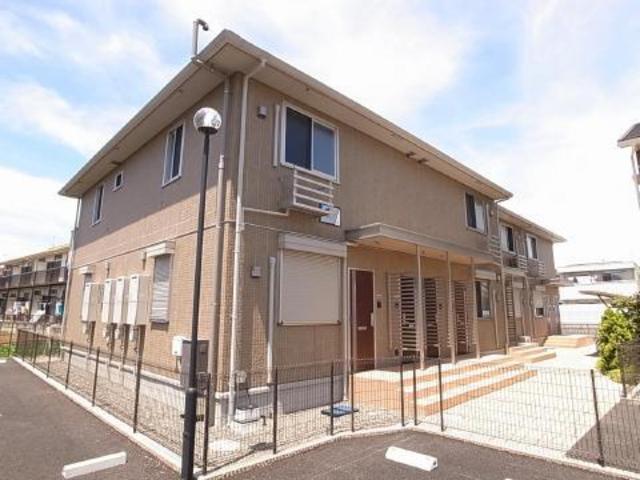 大和ハウス施工の築浅賃貸アパート☆