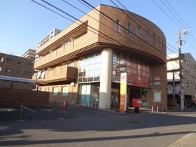 市川二俣郵便局