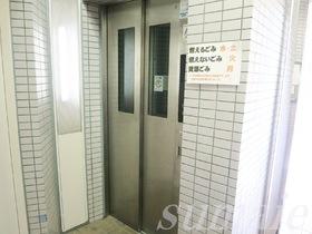 ☆エレベーター完備です☆