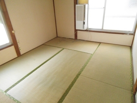 寛ぎの和室スペースです!