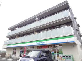 ファミリーマート中山競馬場前店