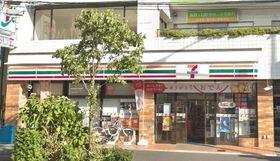 セブンイレブン横浜南太田駅前店