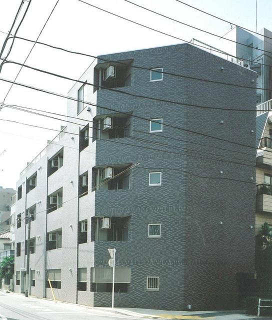 スカイコート文京小石川第2外観