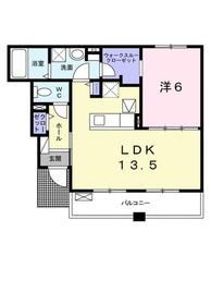 アパート/愛媛県八幡浜市五反田1ー637 Image
