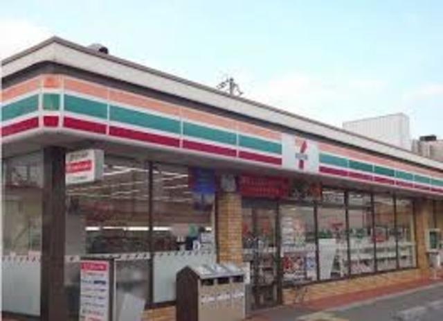 セブンイレブン神戸竜が岡店